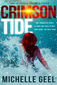 New Release: Crimson Tide by Michelle Geel