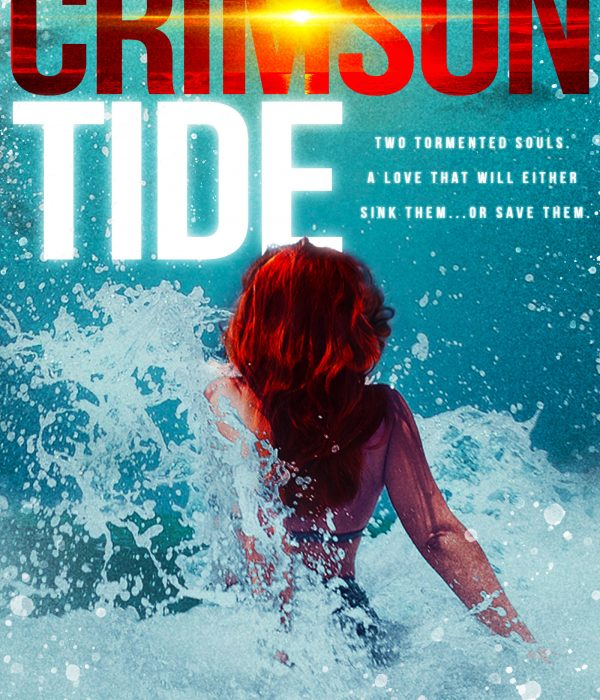 Cover Reveal: Crimson Tide by Michelle Geel