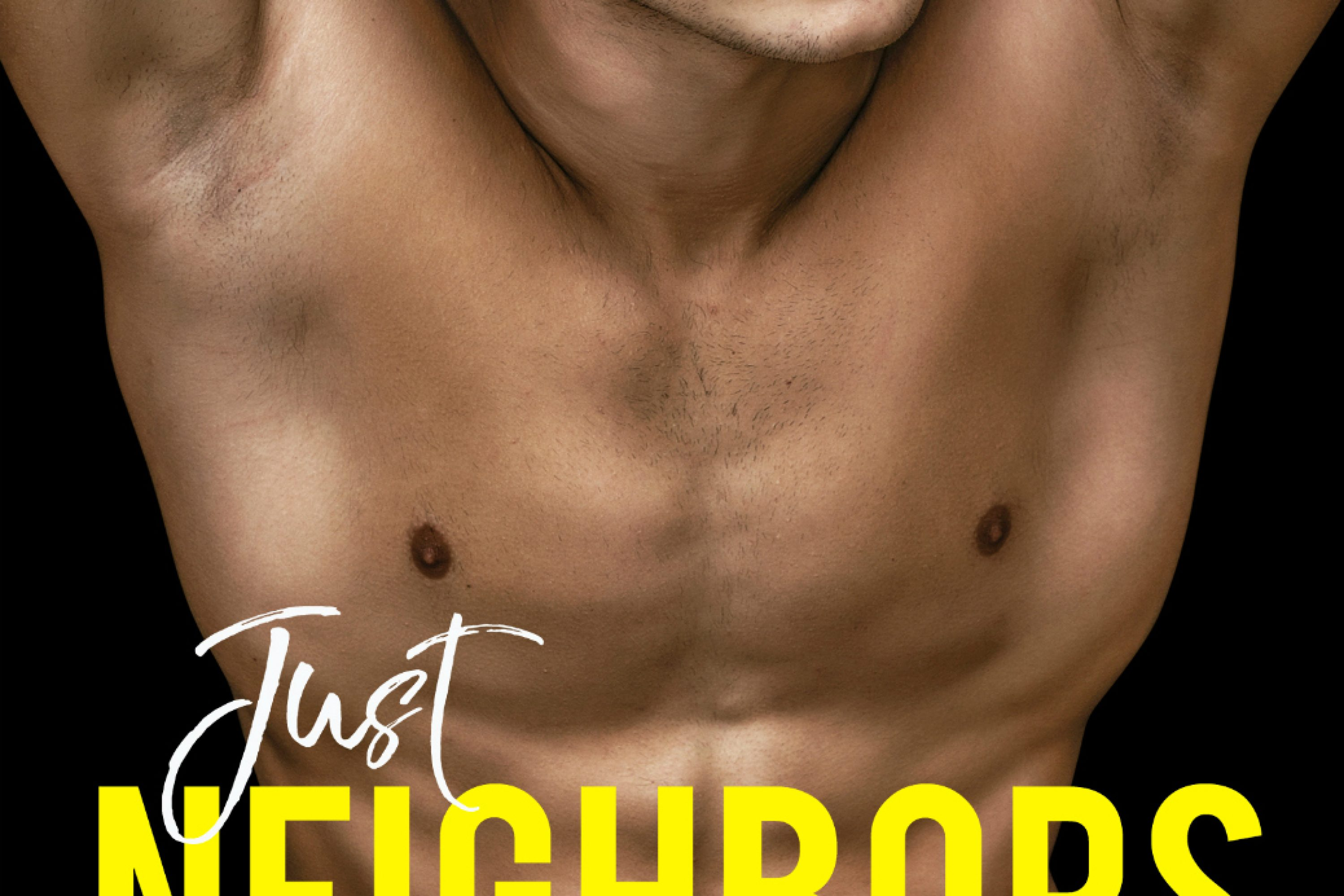 Review: Just Neighbors by Charity Ferrell