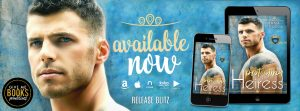 Release Blitz: Protecting the Heiress by Nana Malone
