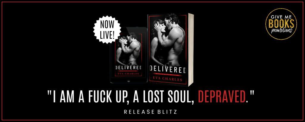 Release Blitz: Delivered by Eva Charles | Love 4 Books