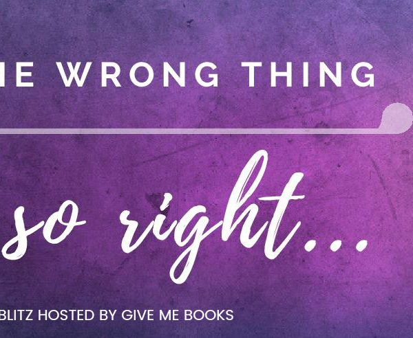 Release Blitz: The Other Side of Wrong by Christi Barth