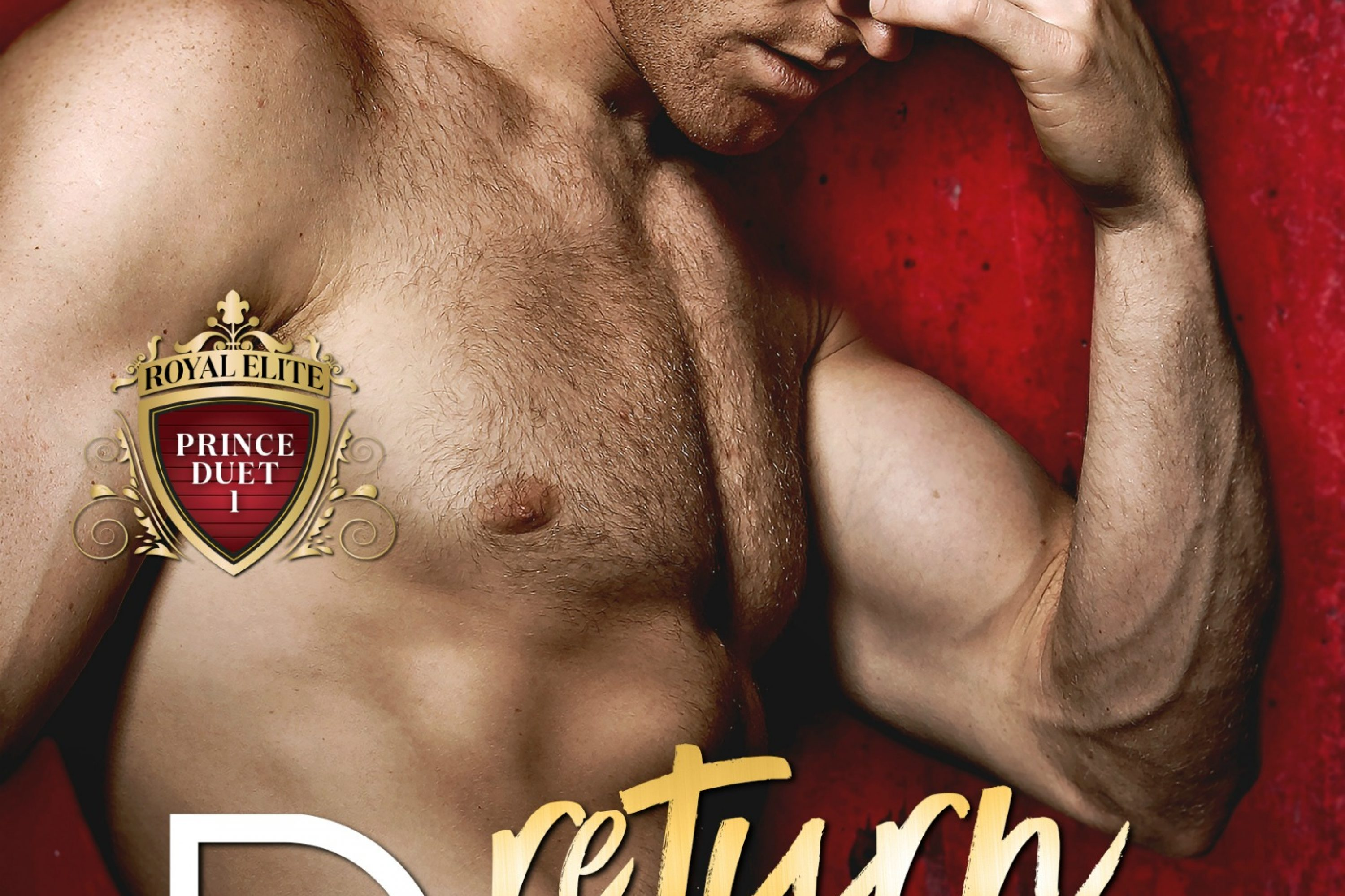 Review: Return of the Prince by Nana Malone