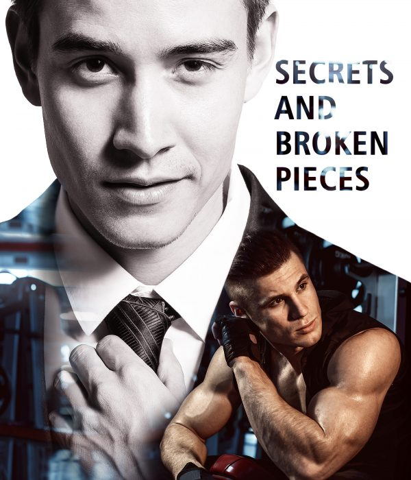 New Release: Secrets And Broken Promises by Karen Botha