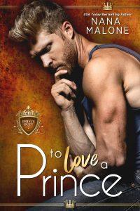 Review: To Love a Prince by Nana Malone