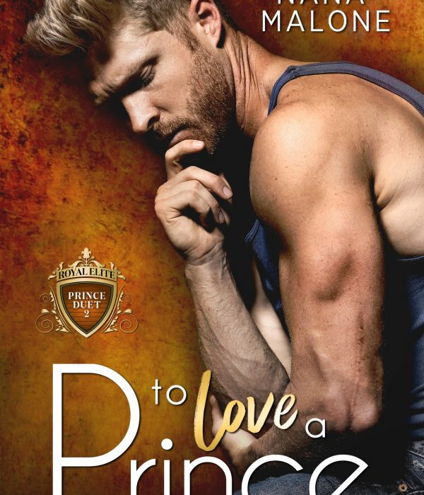 Review: To Love a Prince by Nana Malone