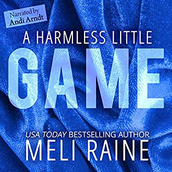 Audiobook Review: A Harmless Little Game by Meli Raine