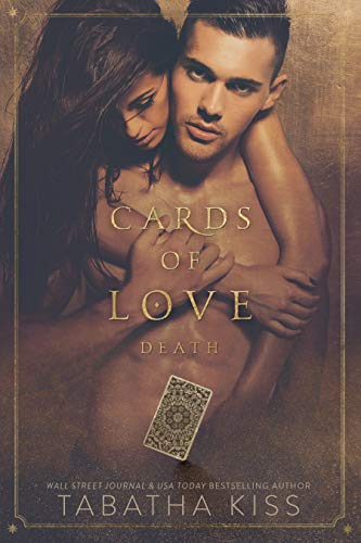 Review: Cards of Love: Death by Tabatha Kiss