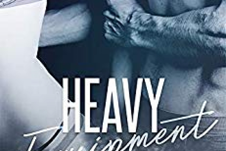 Audiobook Review: Heavy Equipment by Skye Warren