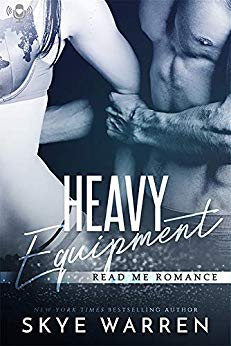 Audiobook Review: Heavy Equipment by Skye Warren