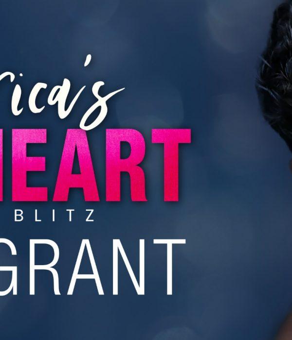 Release Blitz: America's Geekheart by Pippa Grant
