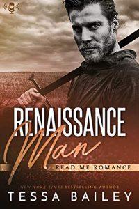 Audiobook Review: Renaissance Man by Tessa Bailey