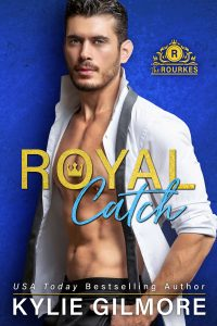 Review: Royal Catch by Kylie Gilmore