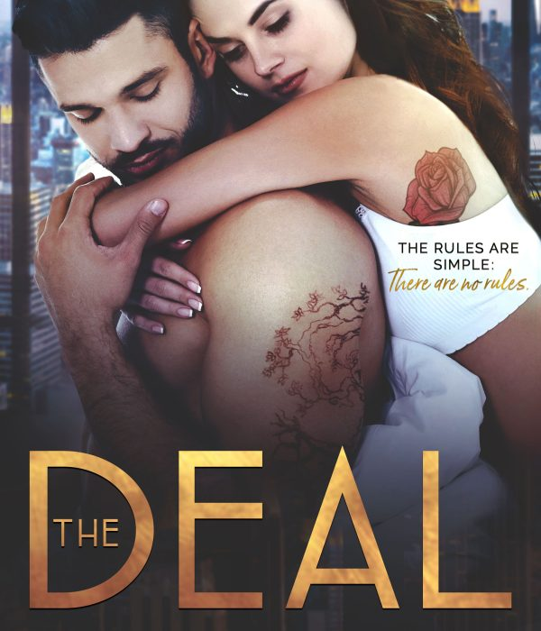 Review: The Deal by Natalie Wrye