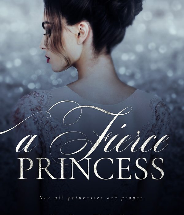 Review: A Fierce Princess by S.E. Rose