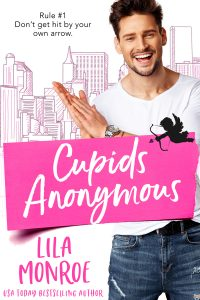 Review: Cupids Anonymous by Lila Monroe