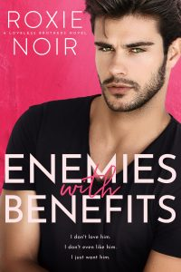 Review: Enemies with Benefits by Roxie Noir