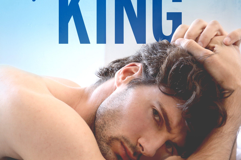Review: Fearless King by Maya Hughes