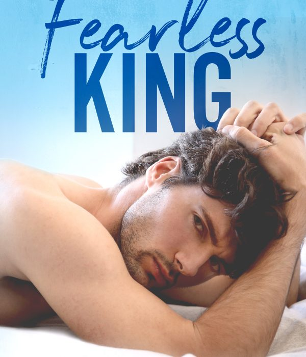 Review: Fearless King by Maya Hughes