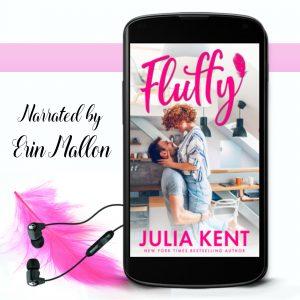 Release Blitz: Fluffy by Julia Kent