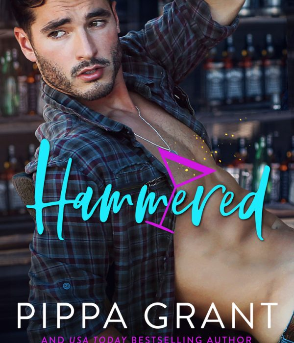 Review: Hammered by Pippa Grant and Lili Valente