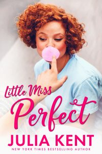 Audiobook Review: Little Miss Perfect by Julia Kent