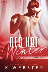Audiobook Review: Red Hot Winter by K. Webster