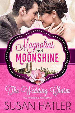 Review: The Wedding Charm by Susan Hatler