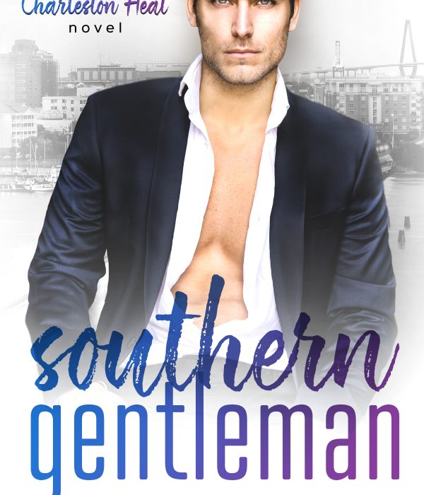 Cover Reveal: Southern Gentleman by Jessica Peterson