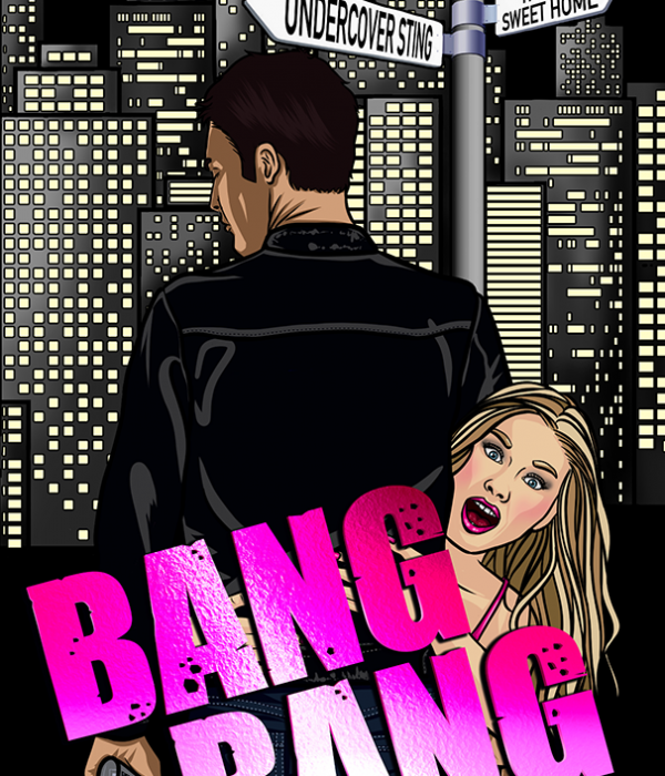 Review: Bang Bang by Belle Brooks