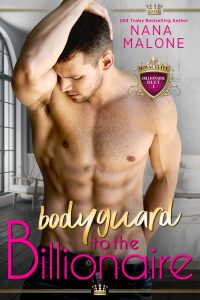Review: Bodyguard to the Billionaire by Nana Malone