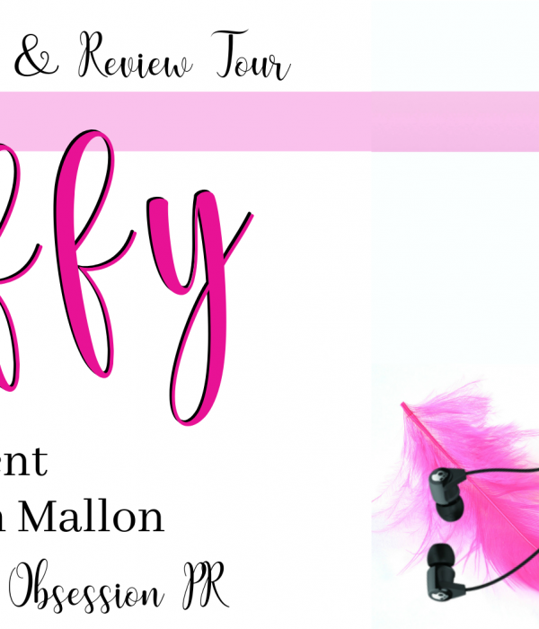 Audiobook Review Tour: Fluffy By Julia Kent