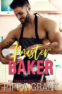 Review: Master Baker by Pippa Grant