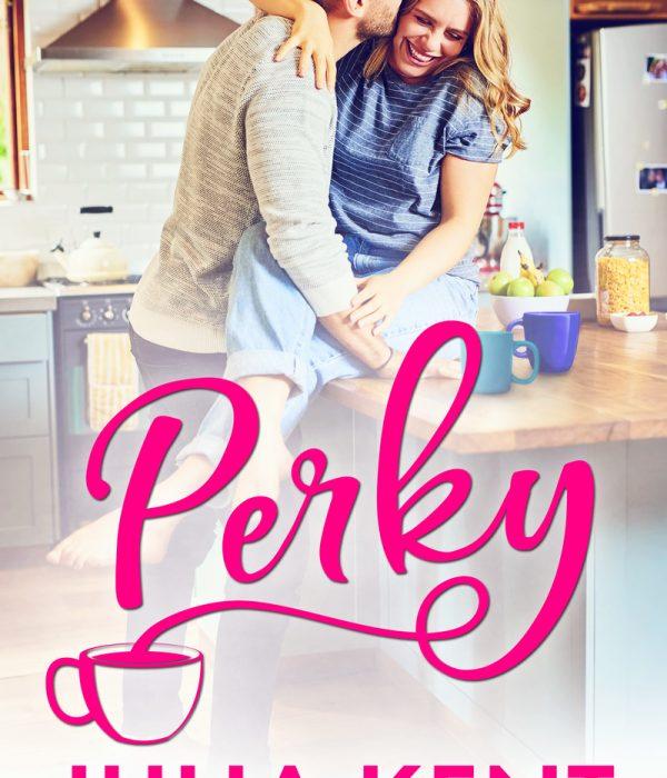 Review: Perky by Julia Kent