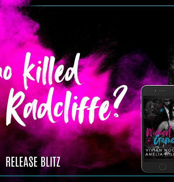 Release Blitz: Wicked Games by Vivian Wood & Amelia Wilde