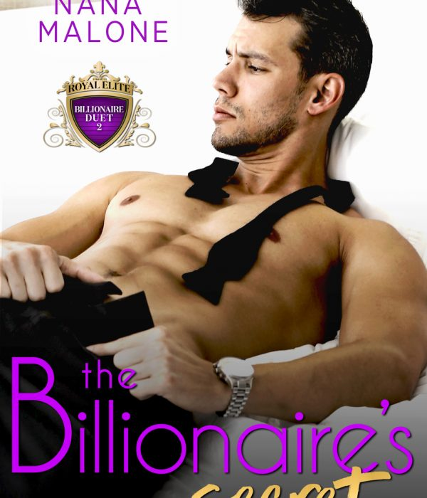 Review: The Billionaire's Secret by Nana Malone