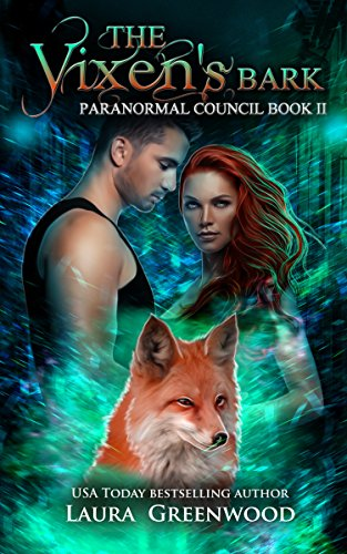 Audiobook Review: The Vixen's Bark by Laura Greenwood