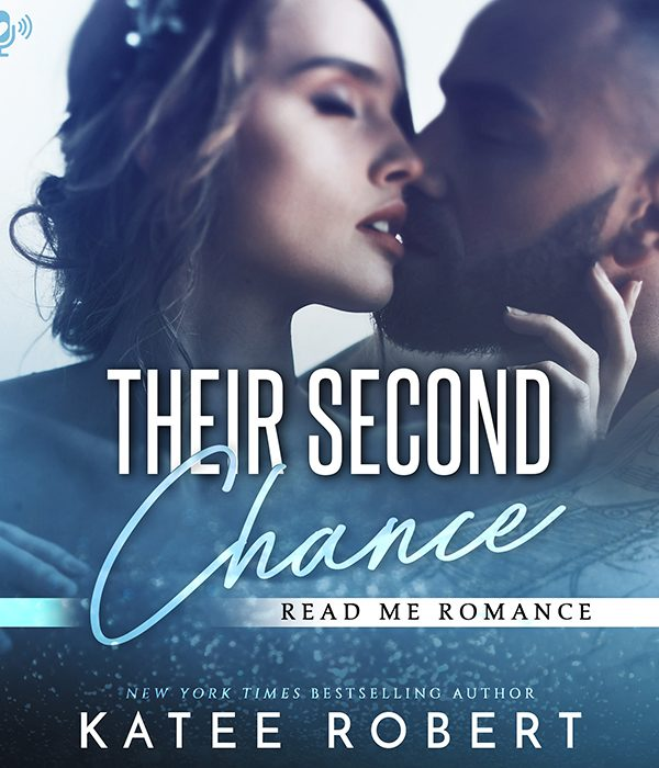 Review: Their Second Chance by Katee Robert