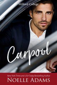 Review: Carpool by Noelle Adams