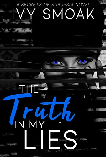 Review: The Truth in My Lies by Ivy Smoak