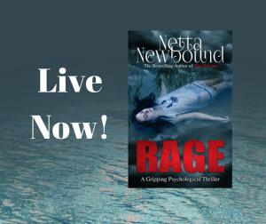 New Release: Rage by Netta Newbound
