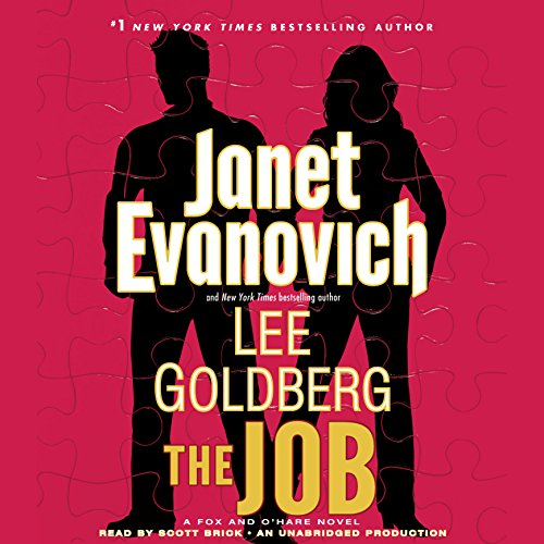 Audiobook Review: The Job by Janet Evanovich and Lee Goldberg