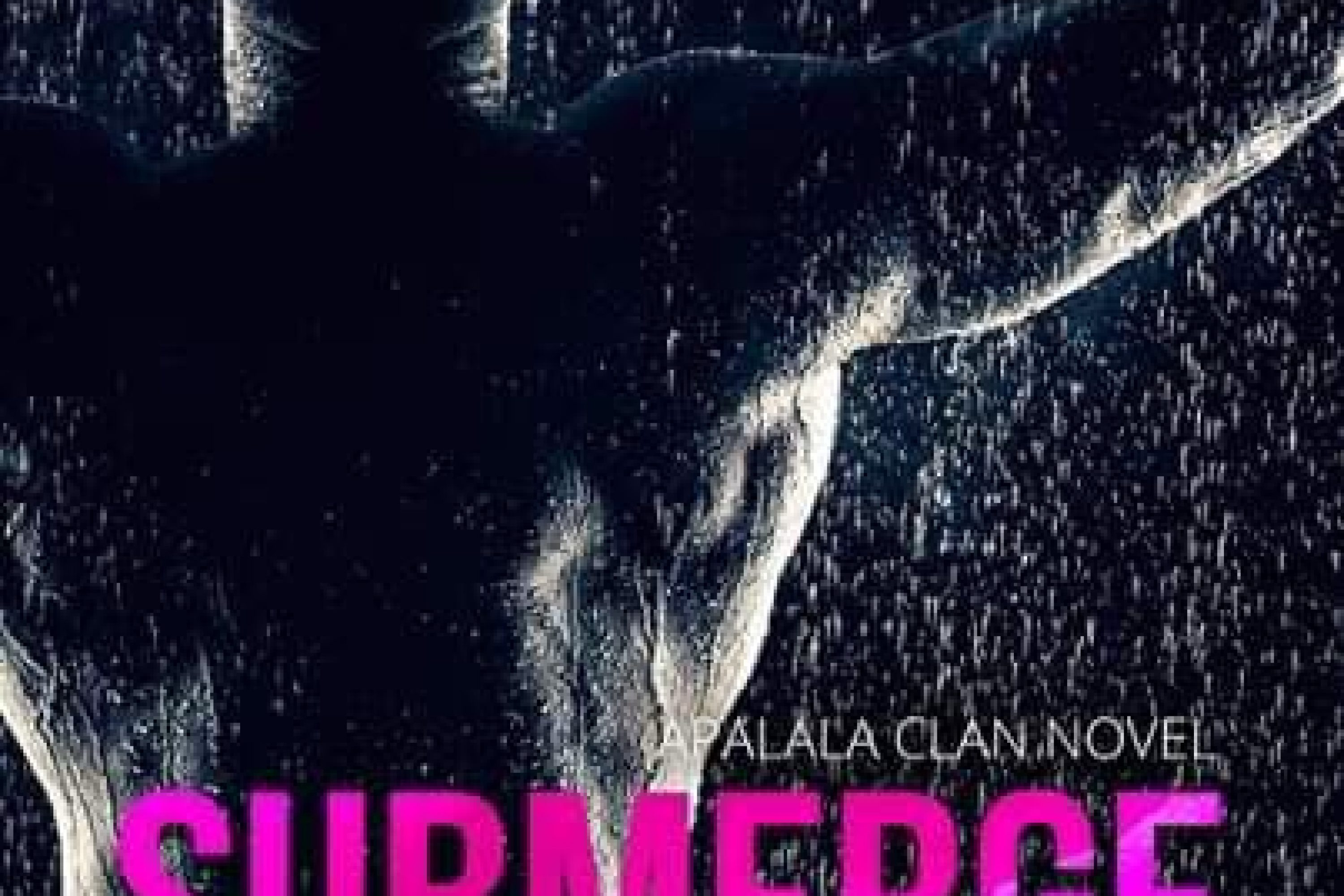 Cover Reveal: Submerge by Dzintra Sullivan