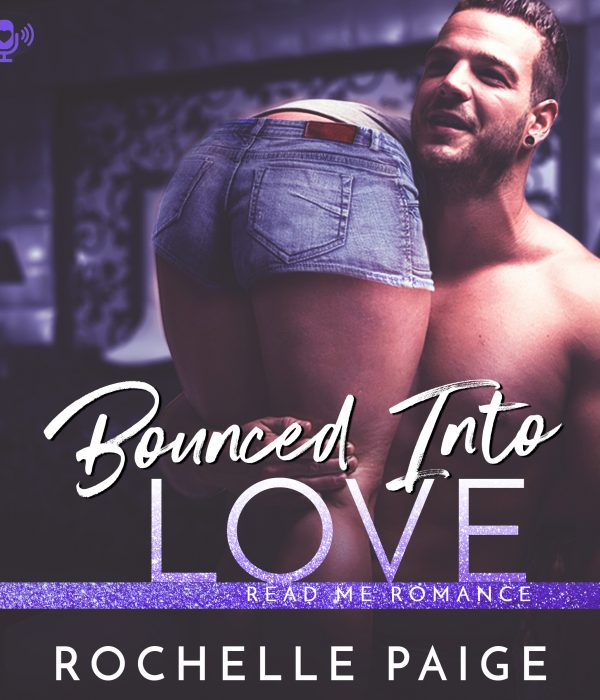 Review: Bounced Into Love by Rochelle Paige