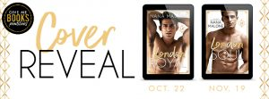 Cover Reveal: London Royal Duet by Nana Malone