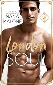 Review: London Soul by Nana Malone