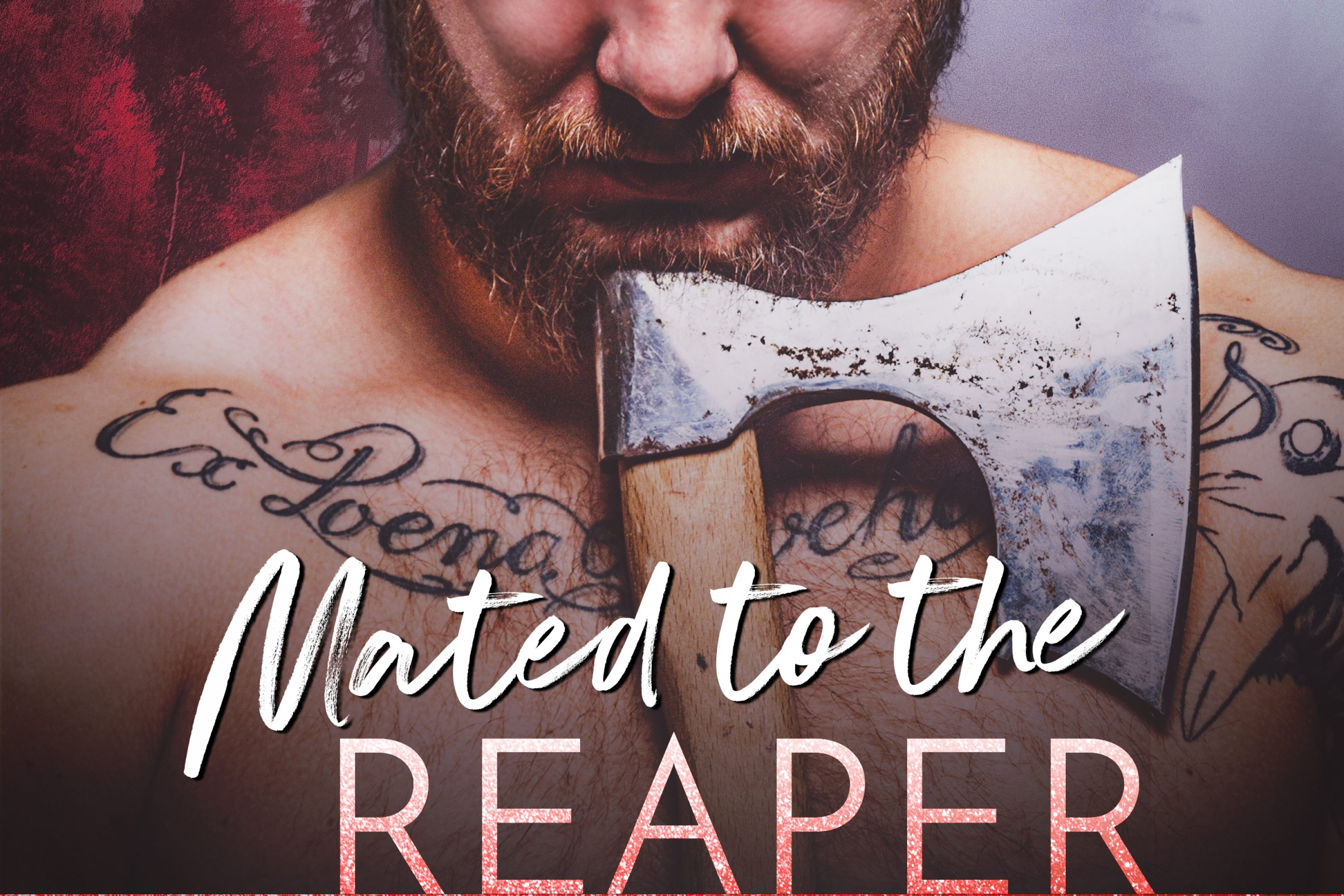 Audiobook Review: Mated to the Reaper by Alexa Riley