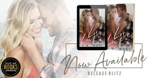 Release Blitz: Love Lock by S.M. West