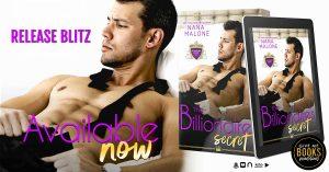 Release Blitz: The Billionaire's Secret by Nana Malone