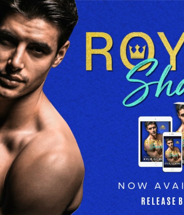 Release Blitz: Royal Shark by Kylie Gilmore
